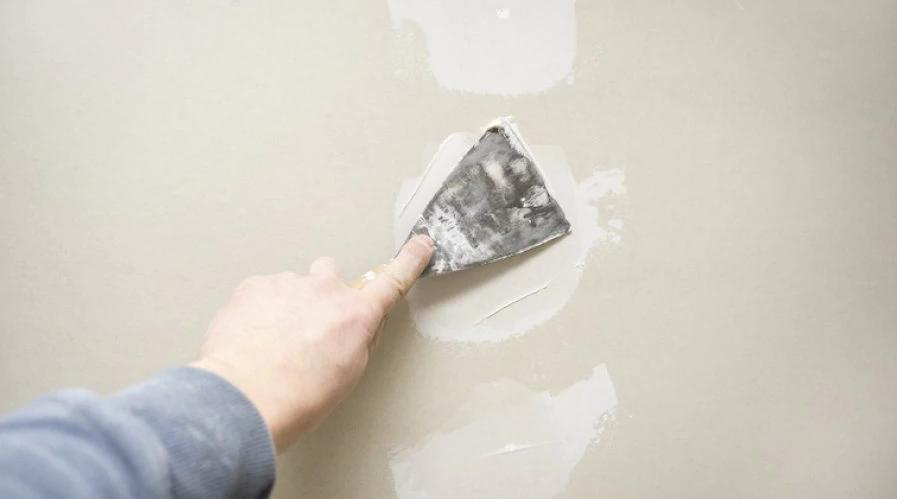 drywall plastering